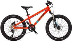 Orange Zest 20 S 2020 - Kids Bike