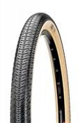 "Maxxis DTH Skinwall BMX Tread Wire Bead 26"" Tyre"