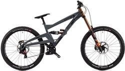 "Orange 327 Factory 27.5"" Mountain Bike 2020 - Downhill Full Suspension MTB"