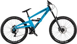 "Product image for Orange 327 RS 27.5"" Mountain Bike 2020 - Downhill Full Suspension MTB"