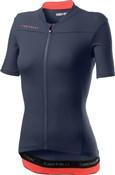 Castelli Anima 3 Womens Short Sleeve Jersey