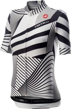 Castelli Sublime Womens Short Sleeve Jersey