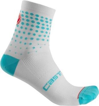Castelli Puntini Womens Socks