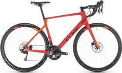 Cube Agree C:62 Race Disc - Nearly New - 58cm 2019 - Road Bike