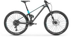 Mondraker Foxy Carbon R 29er - Nearly New - XL 2019 - Enduro Full Suspension MTB Bike