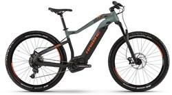 "Haibike SDURO HardSeven 8.0 27.5"" - Nearly New - M 2019 - Electric Mountain Bike"