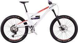 Product image for Orange Alpine 6 Hazzard Mountain Bike 2020 - Enduro Full Suspension MTB