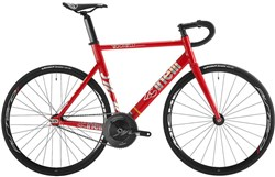 Cinelli Vigorelli Shark Pistard 700c - Nearly New - L 2018 - Road Bike