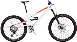 Product image for Orange Switch 6 Hazzard Mountain Bike 2020 - Enduro Full Suspension MTB