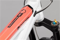 Orange Switch 6 Hazzard Mountain Bike 2020 - Enduro Full Suspension MTB