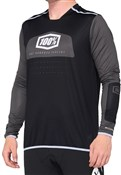 Product image for 100% R-Core X Long Sleeve Jersey