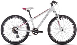 Product image for Cube Access 240 24w - Nearly New 2020 - Junior Bike