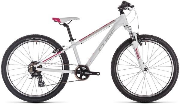 Cube Access 240 24w - Nearly New 2020 - Junior Bike