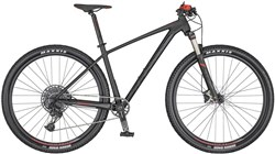 """Scott Scale 980 29"""" - Nearly New - XL 2020 - Hardtail MTB Bike"""