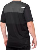 100% Airmatic Short Sleeve Jersey