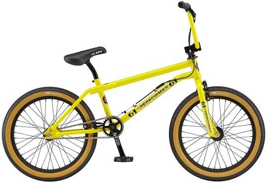 GT Performer Pro 20w - Nearly New 2019 - BMX Bike