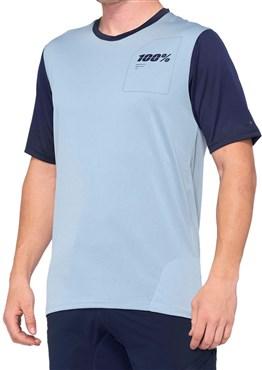 100% Ridecamp Short Sleeve Jersey