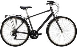 "Raleigh Pioneer - Nearly New - 23"" 2019 - Hybrid Classic Bike"