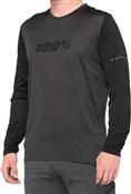 100% Ridecamp Long Sleeve Jersey