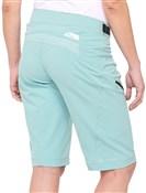 100% Airmatic Womens Shorts