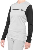 Product image for 100% Ridecamp Womens Long Sleeve Jersey