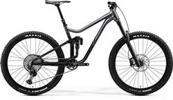 "Merida One-Sixty 700 27.5"" - Nearly New - 20"" 2020 - Enduro Full Suspension MTB Bike"