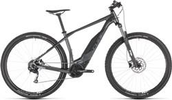 "Cube Acid Hybrid One 500 29"" - Nearly New - 15"" 2019 - Electric Mountain Bike"