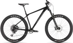 "Cube Reaction TM Race 27.5"" - Nearly New - 22"" 2019 - Hardtail MTB Bike"