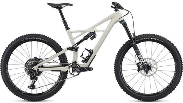 "Specialized Enduro FSR Elite Carbon 27.5"" - Nearly New - M 2019 - Enduro Full Suspension MTB Bike"