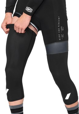 100% Exceeda Knee Warmers