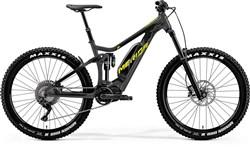 Merida eOne-Sixty 600 - Nearly New - S 2019 - Electric Mountain Bike