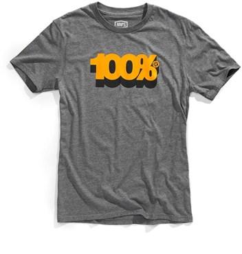 100% Volta Short Sleeve Tee