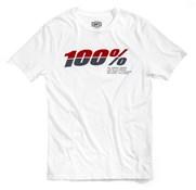 100% Bristol Short Sleeve Tee