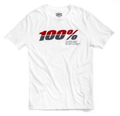 100% Celium Short Sleeve Jersey