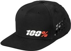 100% Ozone Snapback Hat