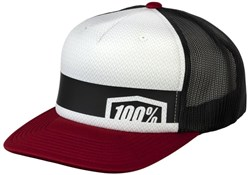 100% Quest Trucker Hat