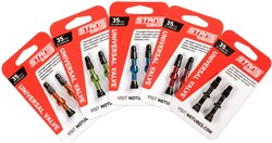 Product image for Stans NoTubes Universal Presta Coloured Alloy Valve Stems