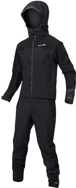 Endura MT500 Waterproof One Piece II