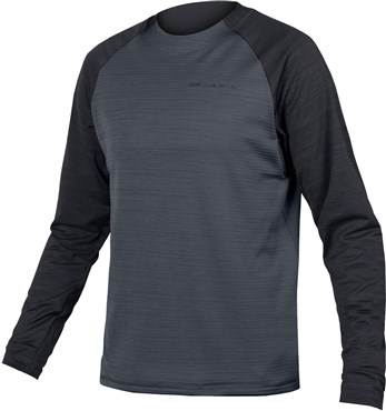 Endura Singletrack Long Sleeve Fleece