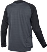 Endura Singletrack Long Sleeve Cycling Fleece