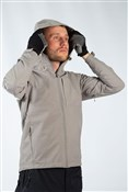Endura Hummvee Hooded Waterproof Cycling Jacket