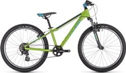 Cube Acid 240 24w - Nearly New 2019 - Junior Bike