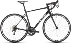 Cube Attain Race - Nearly New - 60cm 2019 - Road Bike