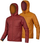 Endura Hummvee Flipjak Reversible Cycling Jacket