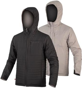 Endura Hummvee Flipjak Reversible Jacket