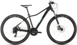 "Cube Access 27.5"" Womens - Nearly New - 17"" 2020 - Hardtail MTB Bike"