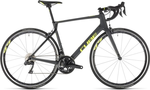Cube Agree C:62 SL - Nearly New - 60cm 2019 - Road Bike