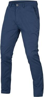 Endura Hummvee Chino Cycling Trousers