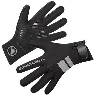 Endura Nemo Kids Long Finger Cycling Gloves II