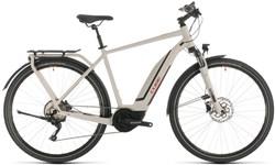 Cube Touring Hybrid Pro 500 - Nearly New - 58cm 2020 - Electric Hybrid Bike